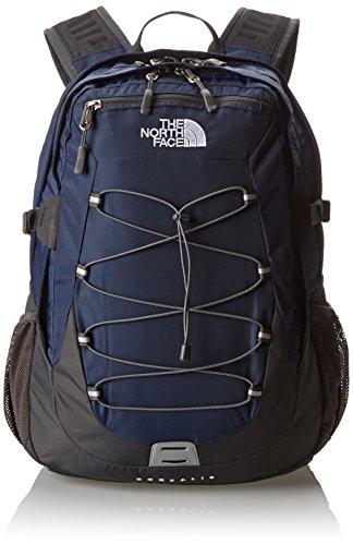 Detalles de la mochila mixta de North Face Borealis