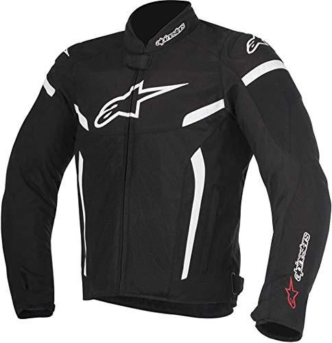 Detalles de la chaqueta de protección para moto Alpinestars T-gp Plus R V2 Air