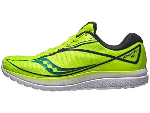 Detalles de la zapatillas de running Saucony Kinvara 10