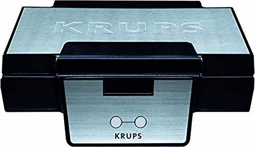 Detalles de la gofrera Krups FDK 251