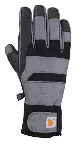 Detalles de guantes de invierno Carhartt