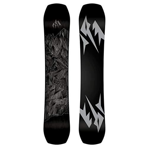 Detalles de la tabla de snowboard Jones Ultra Mountain