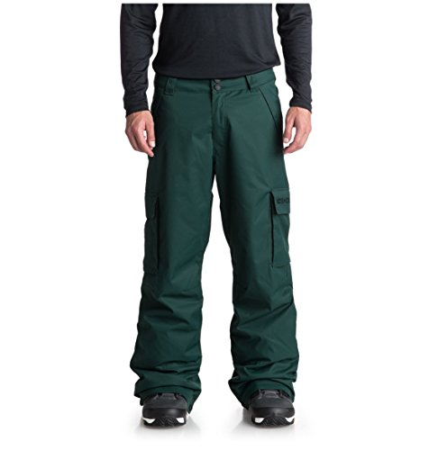 Descripción de los pantalones de esquí DC Shoes Banshee