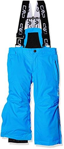 CMP Hose Ski Pantalones de esquí, Niños, Río, 104