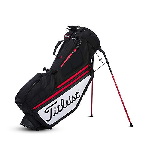 Descripción de la bolsa de golf Titleist