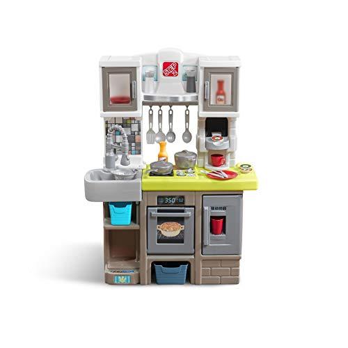 Descripción de la cocina de juguete Step 2
