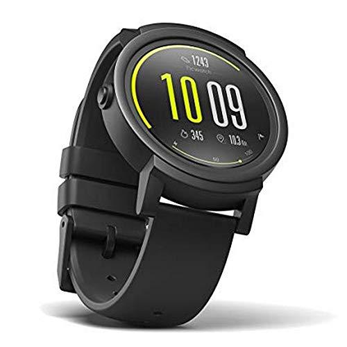 Detalles del smartwatch TicWatch E Express