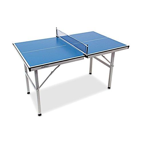 Descripción de la mesa de ping pong para niños Relaxdays