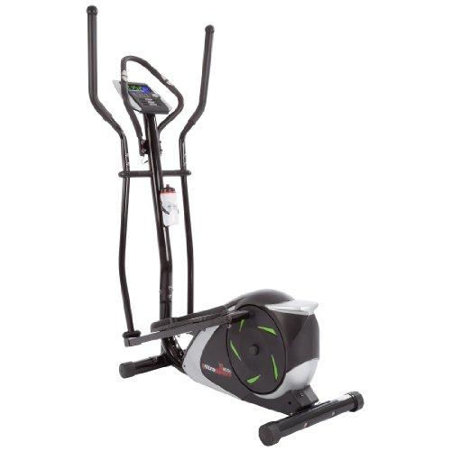Descripción de la eliptica Ultrasport XT-Trainer