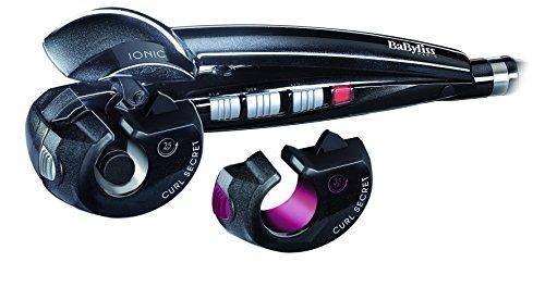 Descripción del rizador de pelo BaByliss C1300E Curl Secret 2