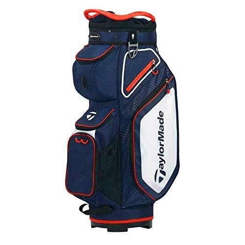 Descripción de la bolsa de golf TaylorMade