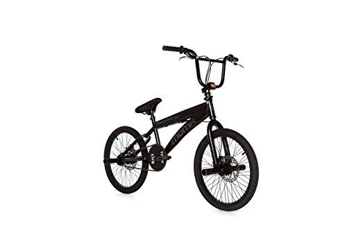 Descripción de la bicicleta BMX Ridgeyard