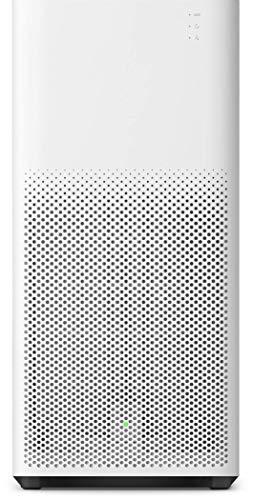 Detalles del purificador de aire Xiaomi Mi Air Purifier 2H