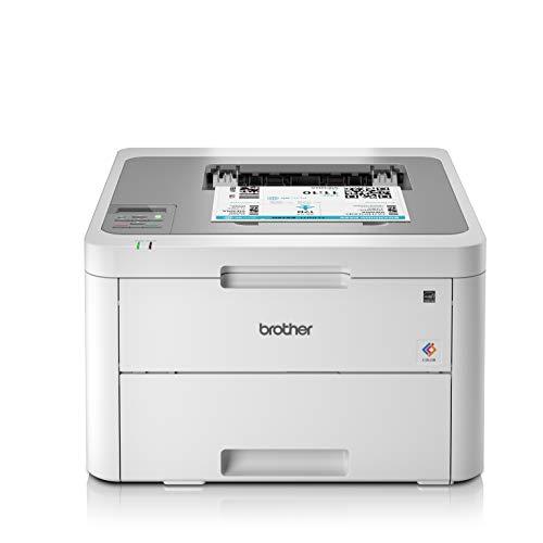 Detalles de la impresora láser Brother HL-L3210CW