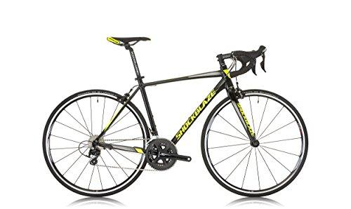Descripción de la bicicleta de ruta Shockblaze S7 SL 105
