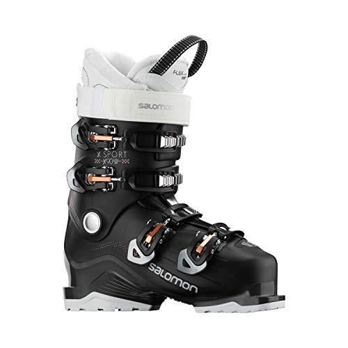 Detalles de las botas de esquí Salomon w X Access Sport X90