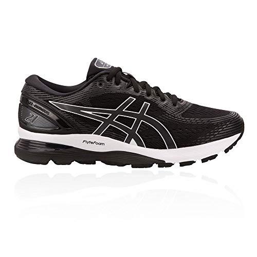 Detalles de la zapatillas de running Asics Gel Nimbus 21