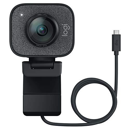 Detalles de la webcam Razer Kiyo