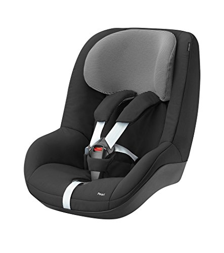 Detalles de la silla de coche Bebé Confort Pearl