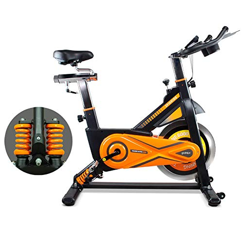 Descripción de la bicicleta Trainer Alpine 8500