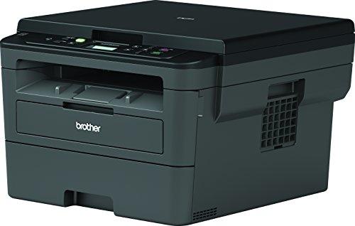 Detalles de la impresora Brother DCPL2530DW multifunción