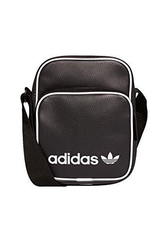 Detalles del bolso bandolera Adidas Mini Bag Vint