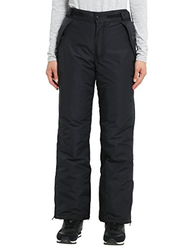 Descripción de los pantalones de esquí Ultrasport ski pants