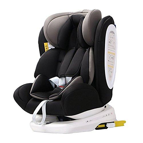 Detalles de la silla de coche para bebé Star Ibaby