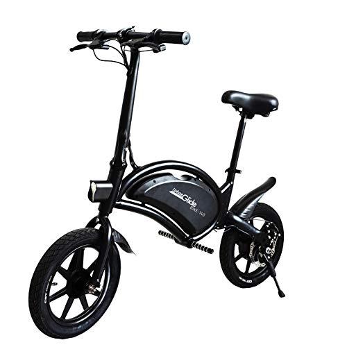 Descripción de la bicicleta eléctrica Urban Glide E-Bike 140