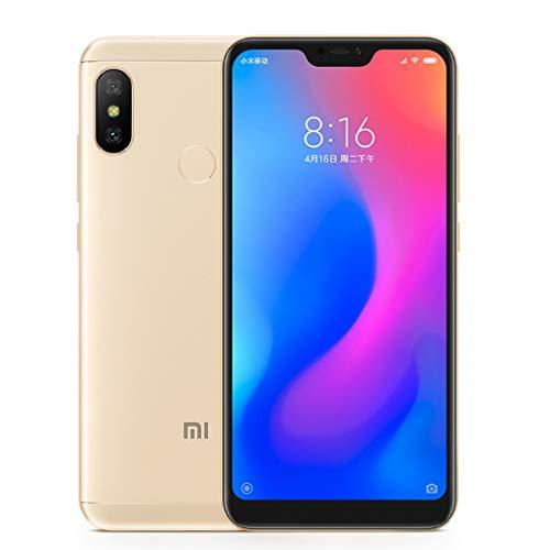 Detalles del Xiaomi Mi A2 Lite