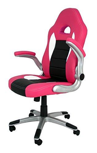 Descripción de la silla de oficina Sepúlveda de La Silla Española