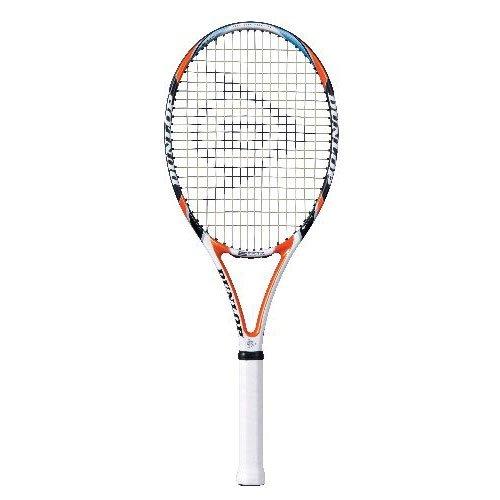 Detalles de la raqueta de squash Dunlop Aerogel 4D superlite