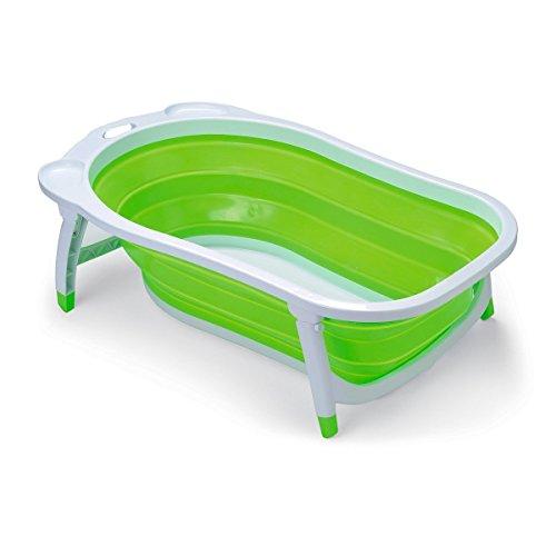 Detalles de la bañera para bebé Star iBaby Bebe Aqua