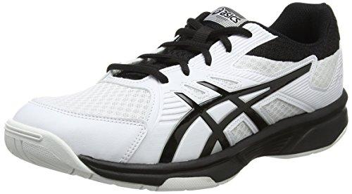 Detalles de la zapatillas de squash Asics Upcourt 3 para hombre
