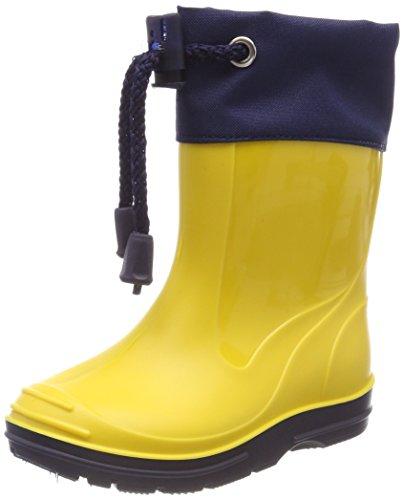 Descripción de las botas de agua de Becks Shoes
