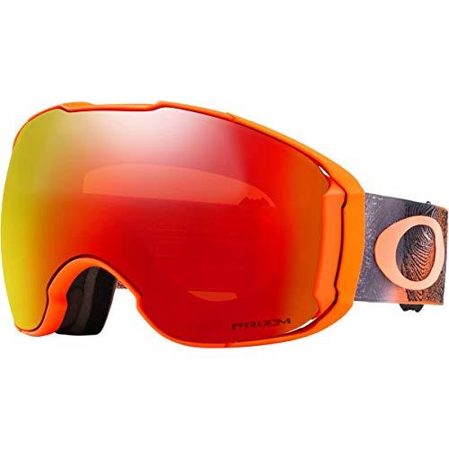 Detalles de las gafas de esquí Oakley Airbrake