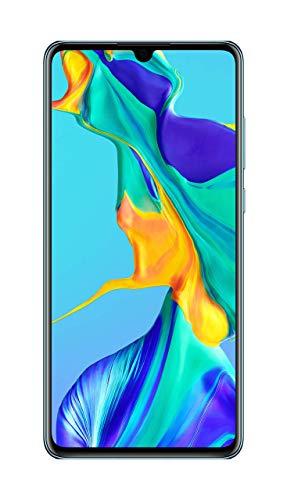 Detalles del teléfono móvil Huawei P30