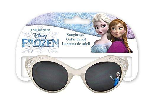 Disney Frozen Premium 2 Forma Gafas de Sol Montañismo, Alpinismo y Trekking Infantil, Juventud Unisex, Multicolor (Multicolor), Talla Única