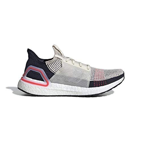 Detalles de la zapatillas de running Adidas Ultraboost 19