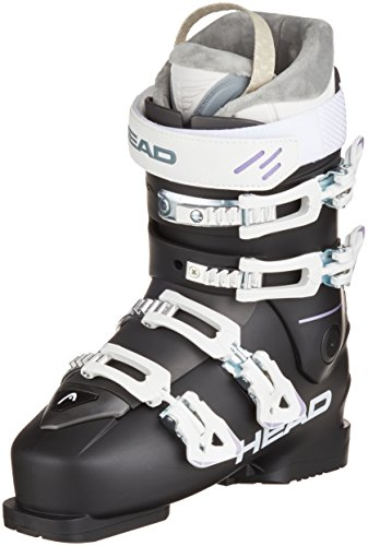 Detalles de las botas de esquí Head FX GT W