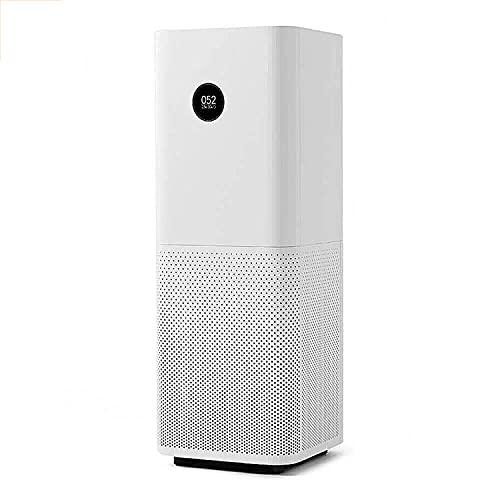 Detalles del purificador de aire Xiaomi Mi Air Purifier Pro