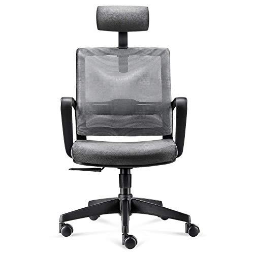 Descripción de la silla de escritorio Intey