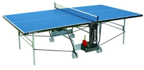 Descripción de la mesa de ping pong Sponeta S 3-72 e Sportline