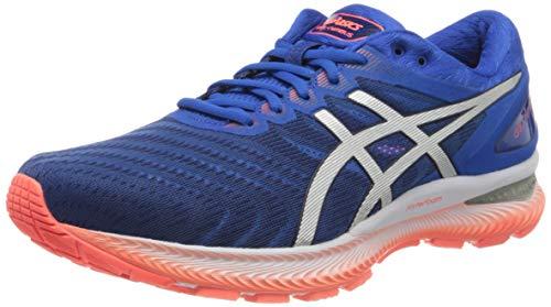 Detalles de la zapatillas de running Asics Gel Nimbus 22