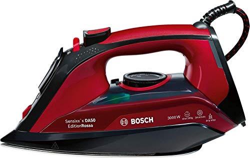 Detalles de la plancha Bosch Sensixx'x DA50