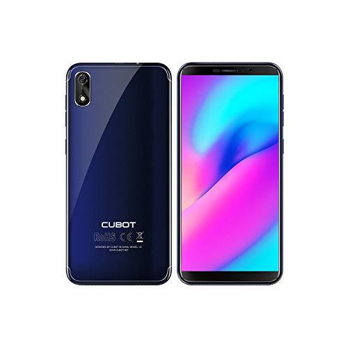 Detalles del teléfono móvil Cubot J3 Dual SIM