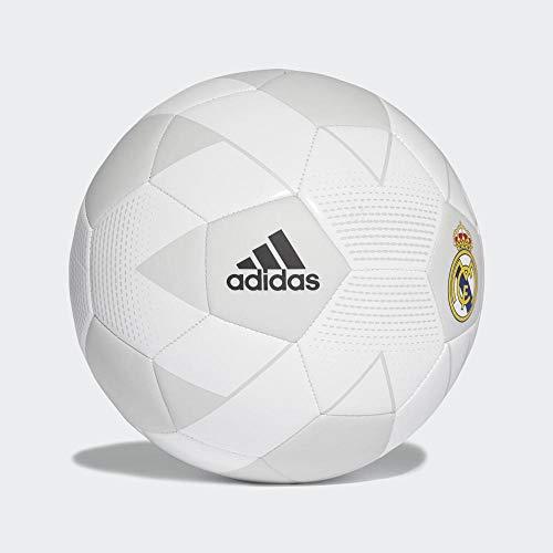 Detalles del balón de fútbol Adidas Real Madrid