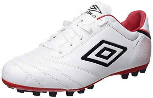 Detalles de las botas de fútbol Umbro Classico V