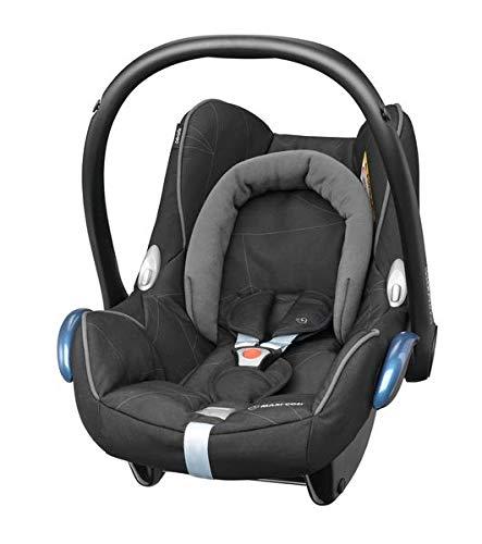 Detalles de la silla de coche para bebé Maxi-Cosi CabrioFix
