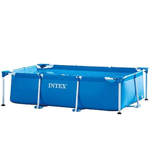 Detalles de la piscina desmontable Intex 28271NP